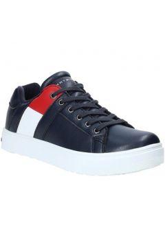Chaussures enfant Tommy Hilfiger T3B4-30509-0739800-(115666323)