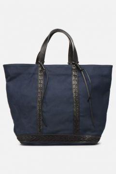 Vanessa Bruno - CABAS TRESSE - Handtaschen / blau(111579906)