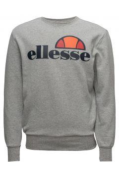 El Succiso Sweat-shirt Pullover Grau ELLESSE(114355583)