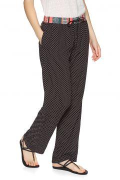 Protest Macadamia Trousers - True Black(110366363)