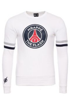 Sweat-shirt Paris Saint-germain Sweat Homme Sweat Col Rond Mbappe(115635395)