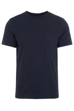 J.LINDEBERG Silo Cotton T-shirt Heren Blauw(108627218)