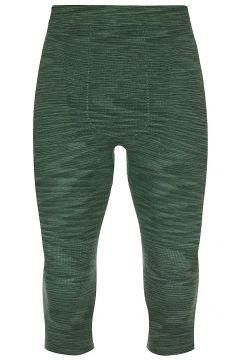 Ortovox Merino Comp Short Tech Pants groen(95393066)