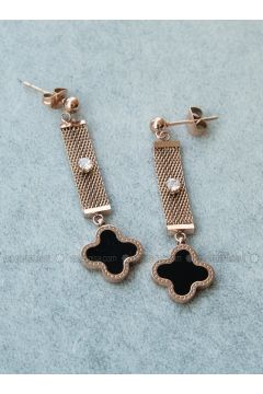 Rose - Earring - Forivia Accessories(110334129)