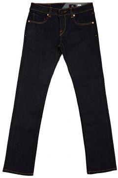 Volcom 2X4 Jeans blauw(85168410)