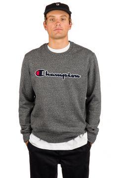 Champion Crewneck Sweater grijs(96240902)
