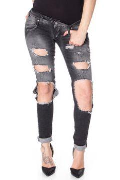 Jeans boyfriend Please P40DDV1ZB4(115494596)
