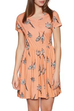 Robe Animal Daydreams - Canyon Sunset Orange(111321880)