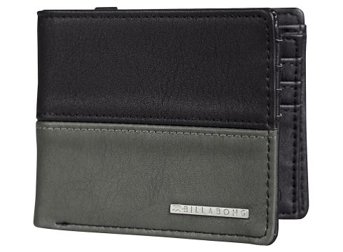 Billabong Fifty 50 Wallet grijs(95390537)