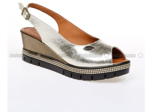 Gold - Sandal - Sandal - Pierre Cardin(100926381)