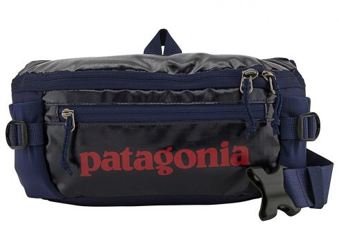 Patagonia Black Hole 5L Hip Bag blauw(104155705)