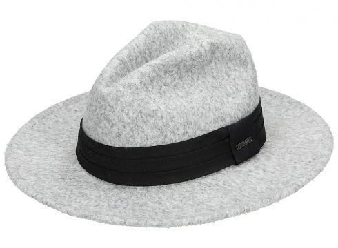 Roxy Good Vibes Society Hat grijs(95390301)
