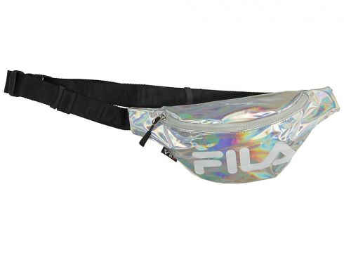 Fila Slim Holo Hip Bag patroon(94104930)