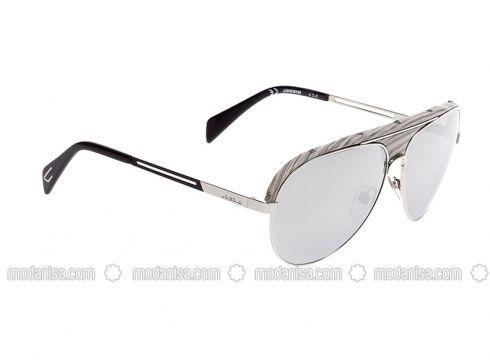 Gray - Sunglasses - Diesel(100919721)