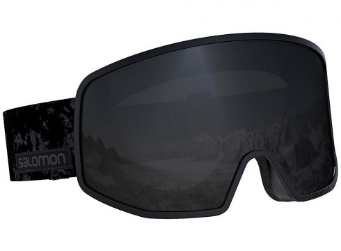 Salomon Lo Fi Black Tie Dye zwart(96356182)