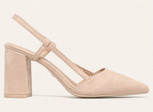 Answear - Czółenka Ideal Shoes(116142116)