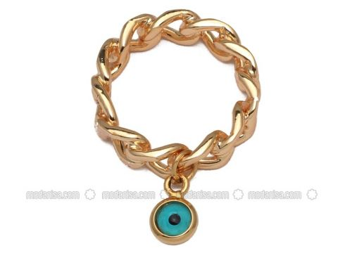 Gold - Ring - Modex(100921315)