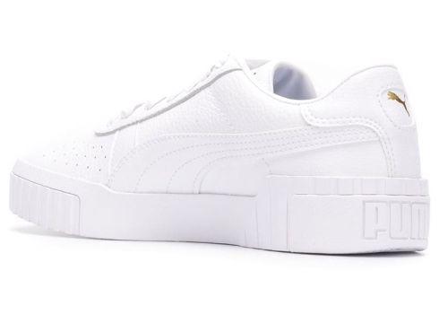 Puma baskets Cali - Blanc(76678913)