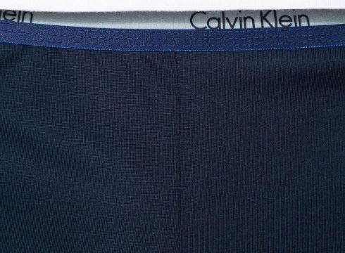 Calvin Klein Kids ensemble à t-shirt imprimé - Blanc(76693838)