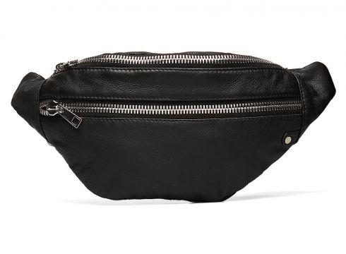 13952 Bum Bag Tasche Schwarz DEPECHE(100316729)