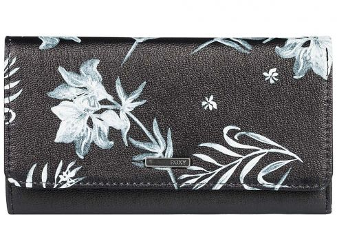 Roxy Hazy Daze 2 Wallet zwart(94158176)