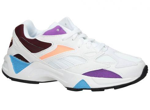 Reebok Aztrek 96 Sneakers wit(108030398)