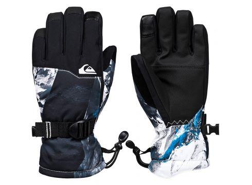 Quiksilver Mission Gloves blauw(109249784)