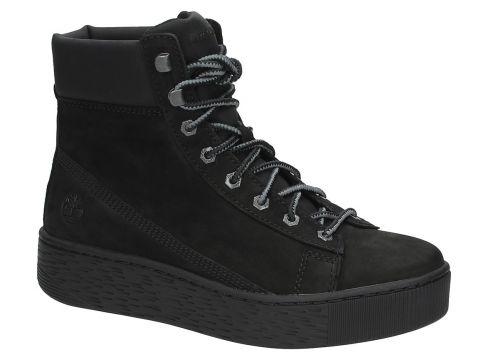 Timberland Marblesea Hightop Shoes zwart(103452303)