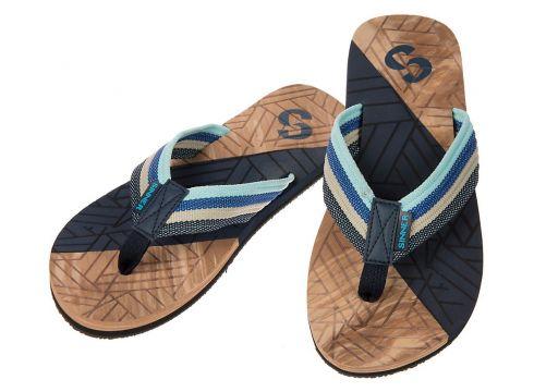Sinner Manado Sandals blauw(116880247)