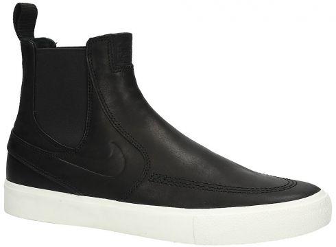 Nike SB Zoom Stefan Janoski Mid RM Slip-Ons zwart(96735575)