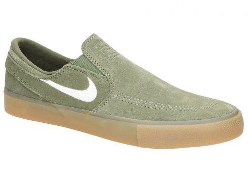 Nike SB Zoom Stefan Janoski RM Slip-Ons groen(89735959)