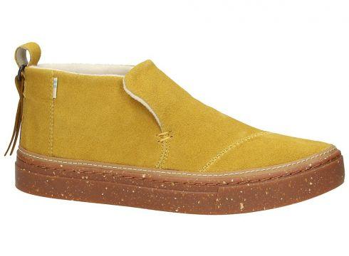 TOMS Paxton Slip-Ons geel(95390344)