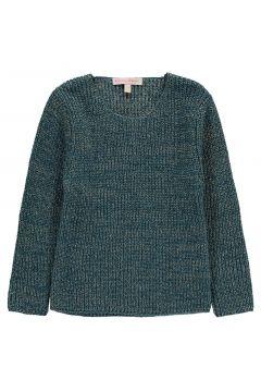 Pullover aus Wolle Lurex - rosa(113866865)