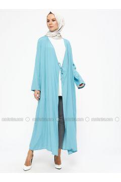 Blue - Unlined - Prayer Clothes - ModaNaz(110315009)