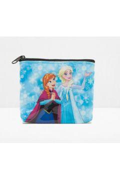 Koton Kız Çocuk Frozen Lisansli Baskili Cüzdan(113426572)