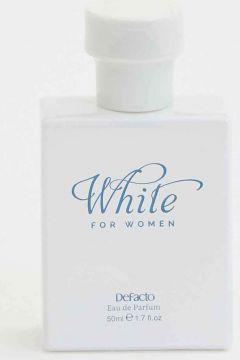 DeFacto Kadın White Parfüm 50 ml(119059443)