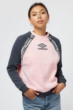 Sweat-shirt Umbro Sweat crewneck COLOR BLOCK(115434132)