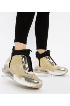 Gold - Casual - Shoes - Spenco(110334599)