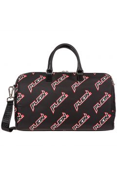 Travel duffle weekend shoulder bag nylon space plein(118073313)