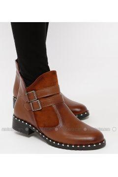 Tan - Boot - Boots - Snox(110318970)