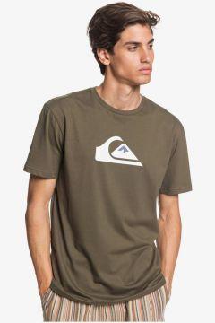 Quiksilver EQYZT05750-GZH0 Erkek T-Shirt(122709673)