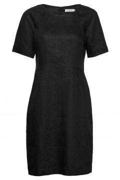 Dress Short Sleeve Kurzes Kleid Schwarz NOA NOA(114164372)