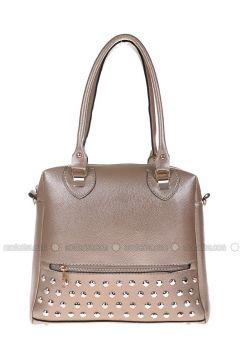 Silver Tone - Shoulder Bags - Modeva(110321660)