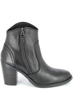 Bottines Porronet Boots Acap Noir(127990848)