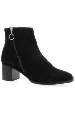 Boots Exit Boots cuir velours(98530829)