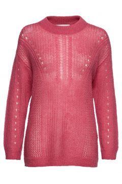 Hat Strickpullover Pink MUNTHE(114152503)