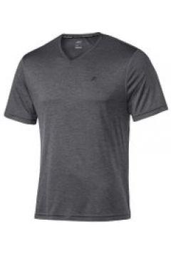 T-Shirt ANDRE JOY sportswear quantum melange(120113165)