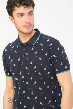 Limon Lacivert Polo T-Shirt(113995780)