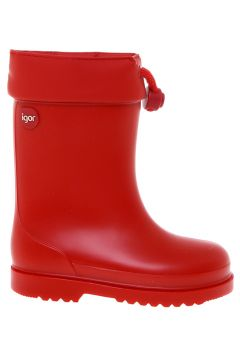 Igor Kırmızı Yağmur Botu(121275534)