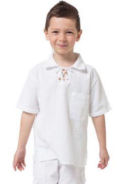 Chemise enfant La Cotonniere CHEMISE ALEX(115608649)